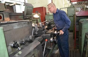 Мехобработка и изготовление деталей машин