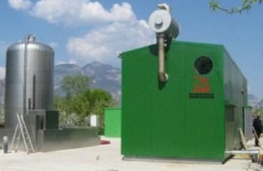 На дизельном топливе и из растительных масел