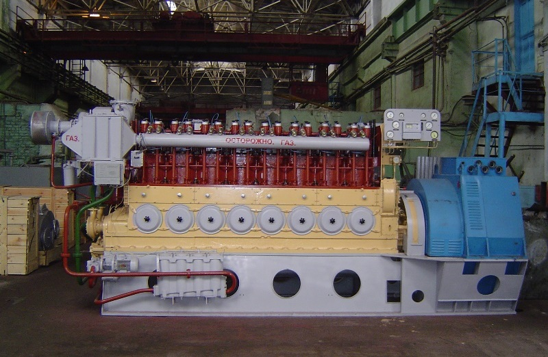 ДвГА-630