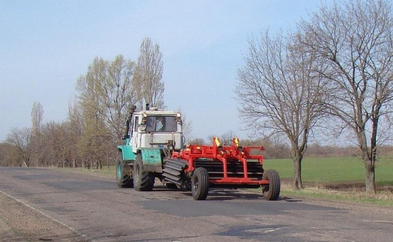 Каток КПС-6,0-02 (08КРН-6П) транспортировка